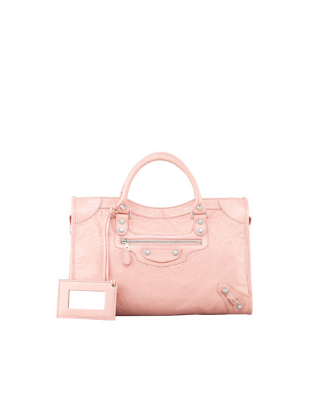 Giant 12 Nickel City Bag, Rose Peche