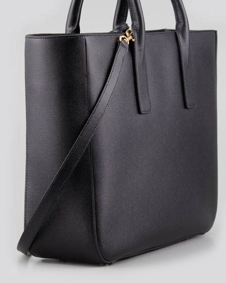Museum Borsa Tote Bag, Black