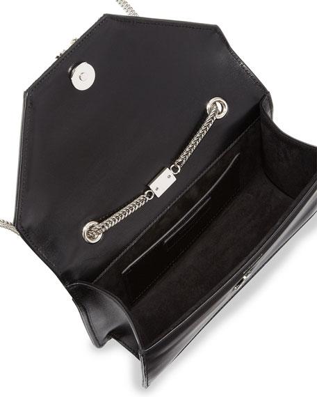 Betty Borsa Mini Embellished Shoulder Bag, Bag