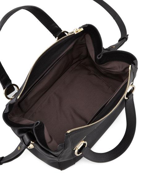 Chloe Bridget Mini Shoulder Bag, Black 9b9c0395ad