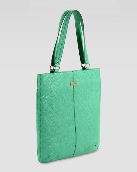 80410606fa Cole Haan Village Flat Tote Bag, Green
