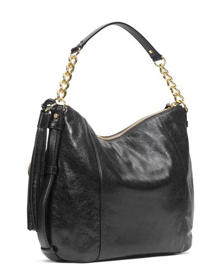Large Devon Chain Shoulder Bag