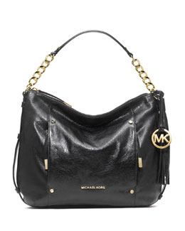 MICHAEL Michael Kors  Large Devon Chain Shoulder Bag