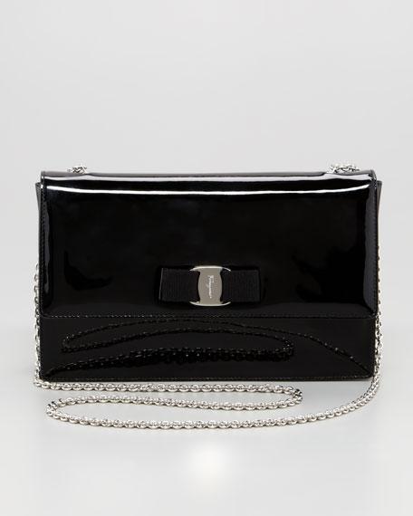 flap shoulder bag - Black Salvatore Ferragamo With Credit Card Sale Online Release Dates Online Popular dd1Pj5V