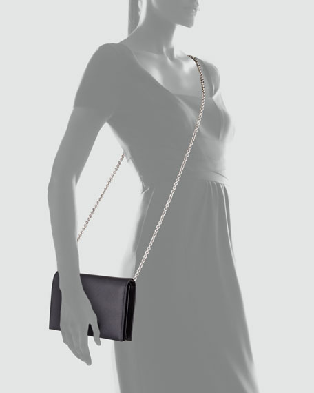 Mini-sac Vara Crossbody - Salvatore Noir Ferragamo OHoQE