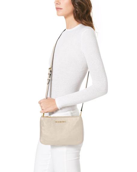 Bedford Gusset Crossbody Bag