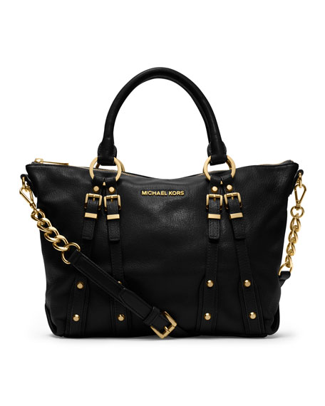 Medium Leigh Satchel