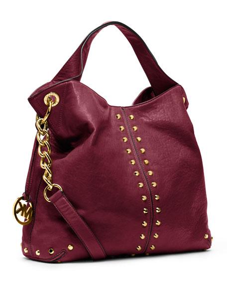 Large Uptown Astor Shoulder Bag