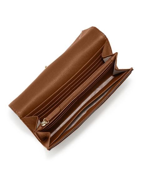 Fulton Carryall, Luggage