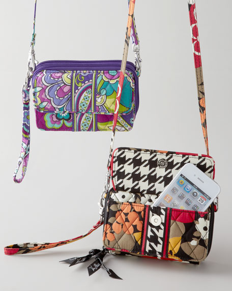 Heather All-in-One Crossbody