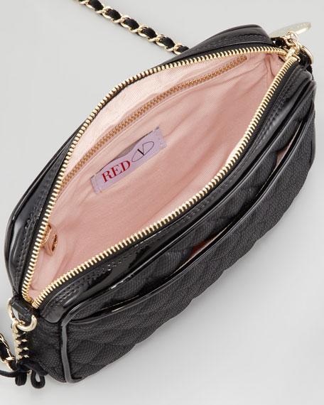 Camera Shoulder Bag, Black