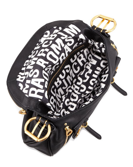 Petal to the Metal Natasha Shoulder Bag