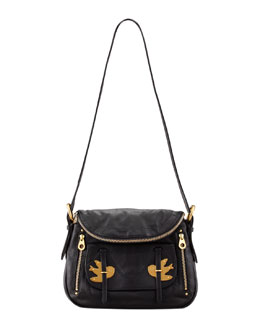MARC by Marc Jacobs Petal to the Metal Natasha Shoulder Bag
