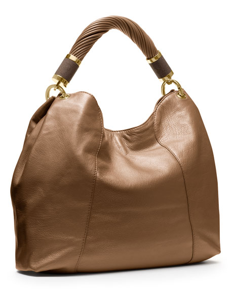 Tonne Pearlized Hobo