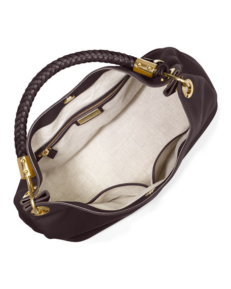 Large Skorpios Shoulder Bag