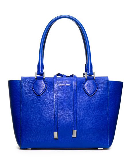 Large Miranda Grained Tote