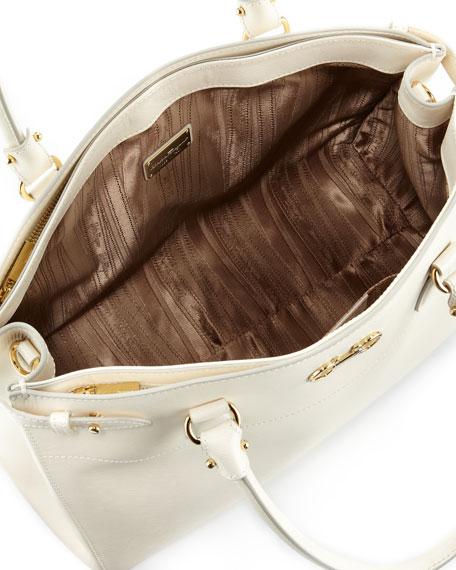 e07209fcd1c8 Salvatore Ferragamo Large Batik Saffiano Tote Bag