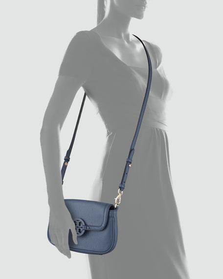 Amanda Classic Crossbody Bag, Night Sky