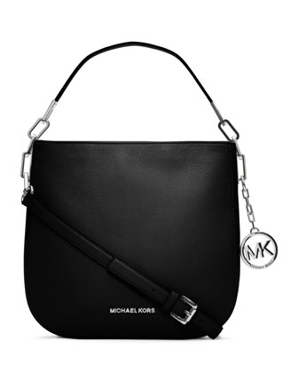 Medium Brooke Shoulder Bag