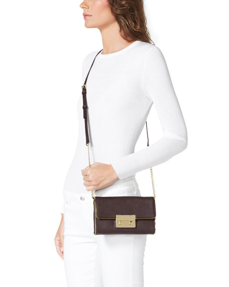 Sloan Chain Crossbody