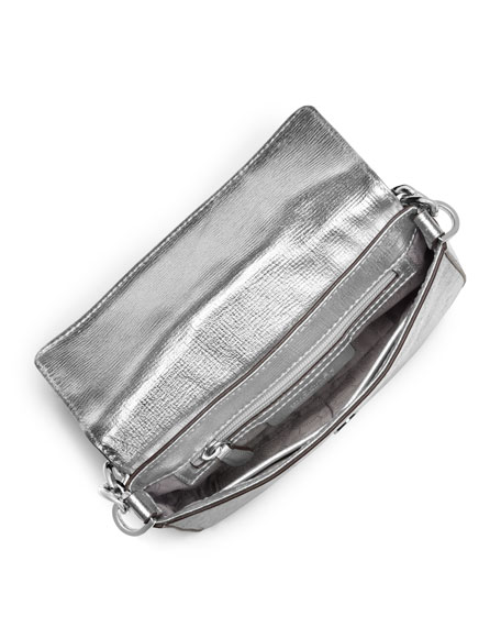 Small Fulton Metallic Messenger