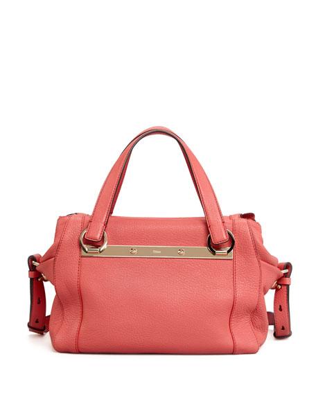 Bridget Shoulder Bag, Pink