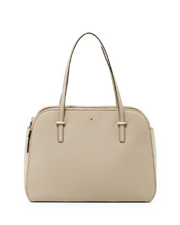 kate spade new york cedar street elissa tote bag, clocktower