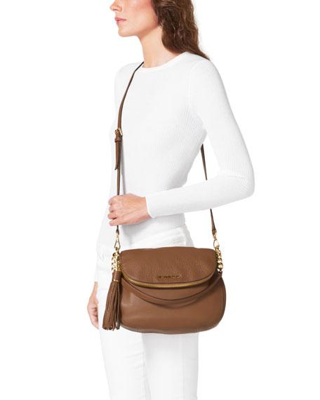 Medium Bedford Tassel Convertible Shoulder Bag