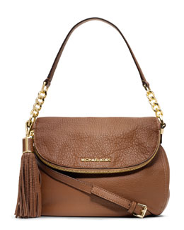 MICHAEL Michael Kors  Medium Bedford Tassle Convertible Shoulder Bag