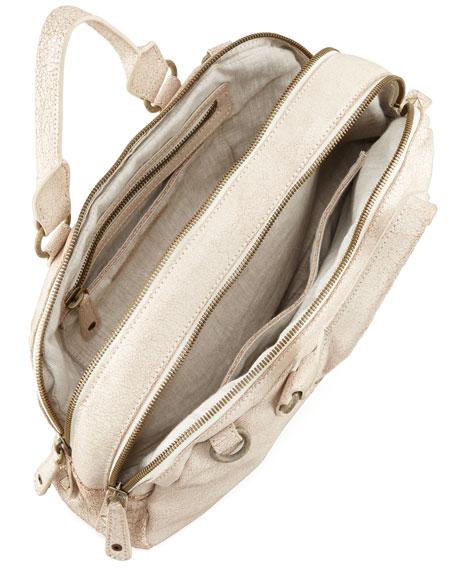 Candice Crash Satchel Bag