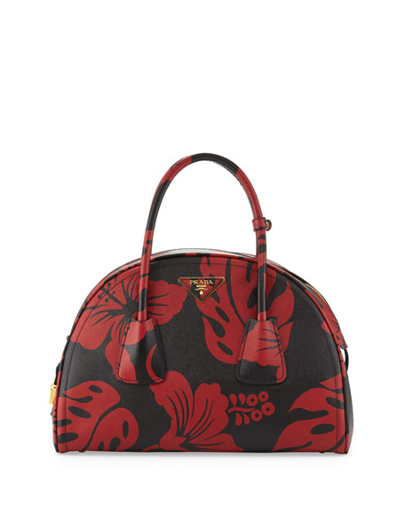 7ee972df7f20 coupon for prada red black handbag b0b57 68d43