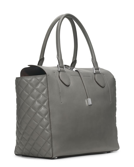 Large Miranda Quilted Tote