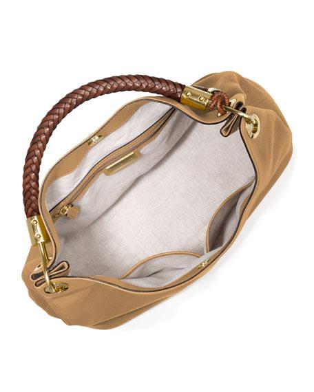 Large Skorpios Shoulder Bag