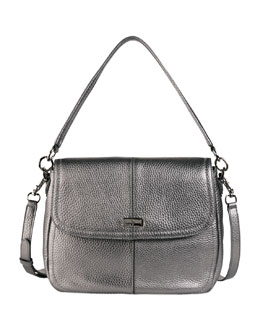 Cole Haan Jenna Shoulder Bag, Armor