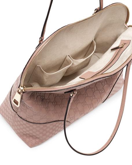 9e7fda91fe0 Gucci Bree Guccissima Leather Shoulder Bag