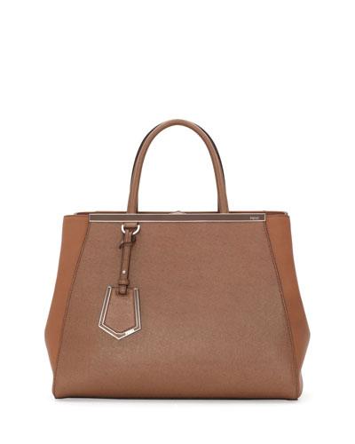 a408159236 Fendi 2Jours Tote Bag