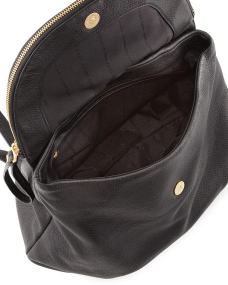 Classic Q Mariska Backpack, Black