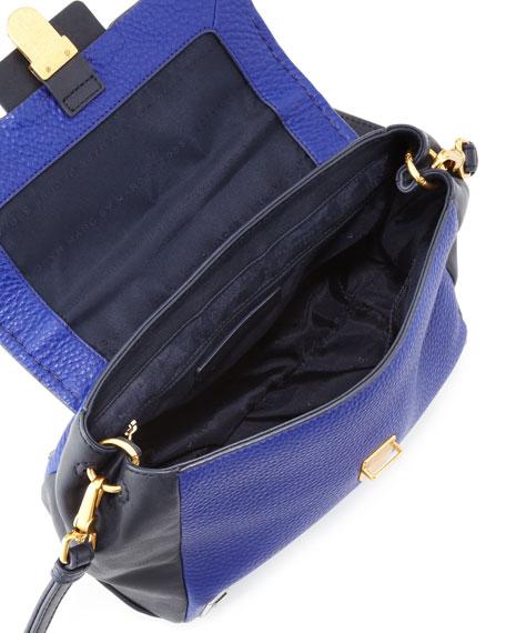 Sheltered Island Crossbody Bag