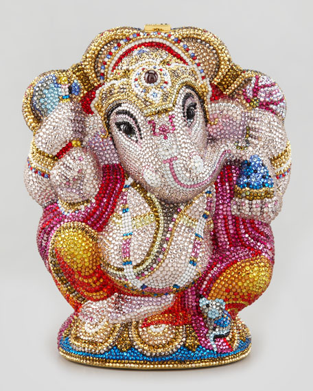 Collector's Edition Ganesh Minaudiere