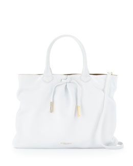 Burberry Burberry Prorsum Tote Bag, White
