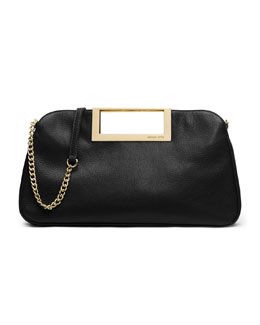 MICHAEL Michael Kors  Large Berkley Clutch