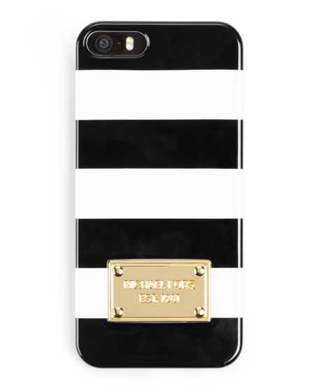 Striped iPhone® 5 Cover