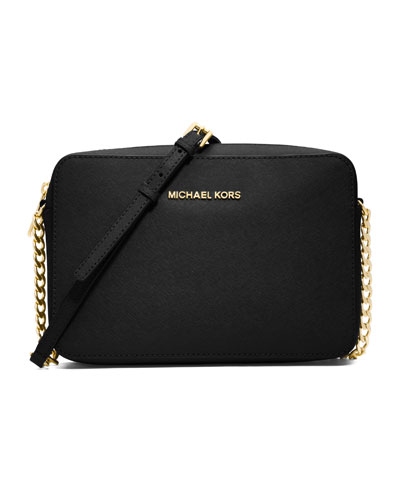 MICHAEL Michael Kors  Large Jet Set Crossbody
