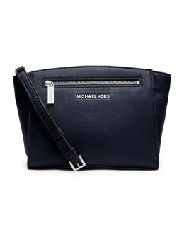 MICHAEL Michael Kors  Medium Sophie Messenger