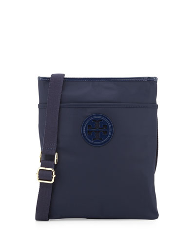 Ella Nylon Swingpack, Navy