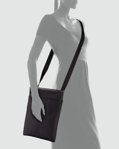 Ella Nylon Swingpack, Black
