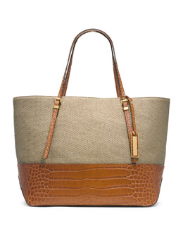 Michael Kors  Gia Novelty Tote
