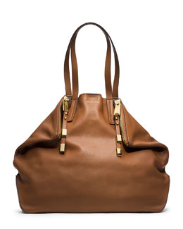 Michael Kors  Large Miranda Zips Shopper
