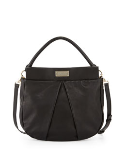 MARC by Marc Jacobs MARChive Hillier Hobo Bag, Black