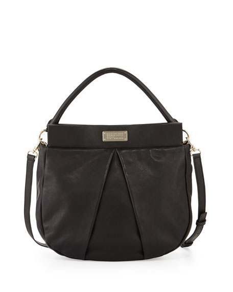 MARChive Hillier Hobo Bag, Black
